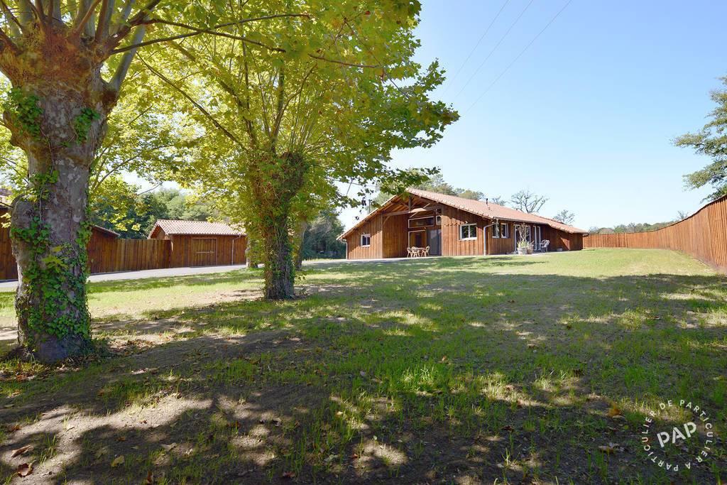 Vente Maison Pontonx-Sur-L'adour (40465) 180m² 399.000€