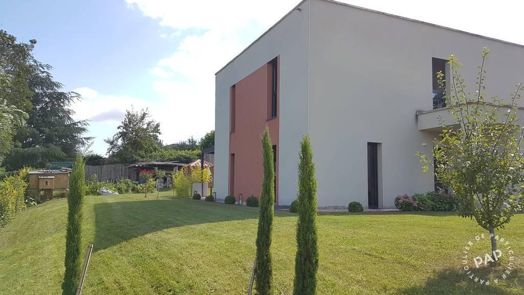 Vente Maison Francheville (69340) 210m² 1.195.000€