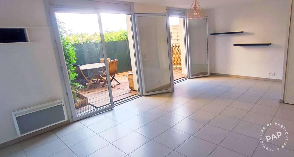 Vente appartement studio Saint-Laurent-du-Var (06700)