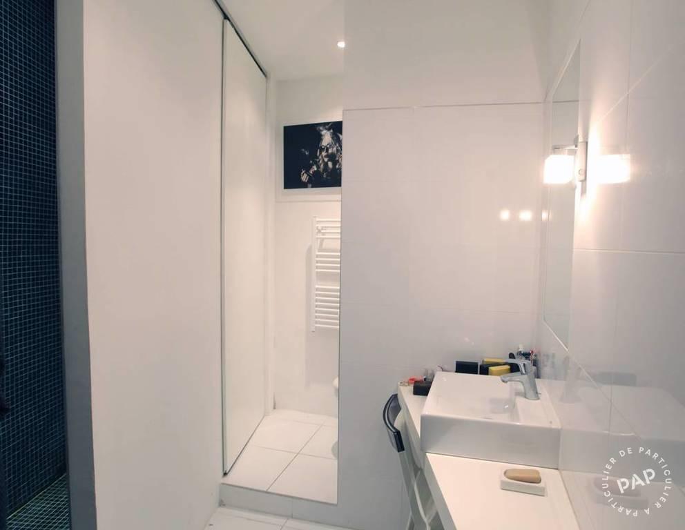 Location Appartement Montpellier (34000) 43m² 740€