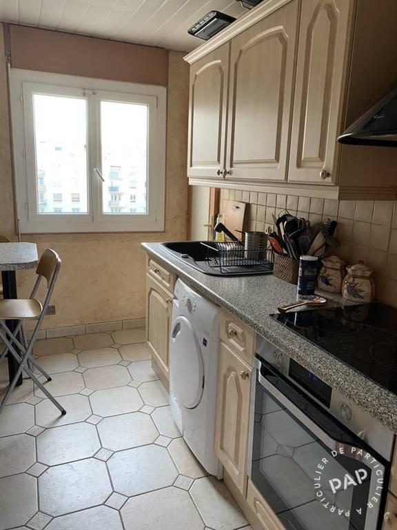 Vente Appartement Houilles (78800) 96m² 399.000€