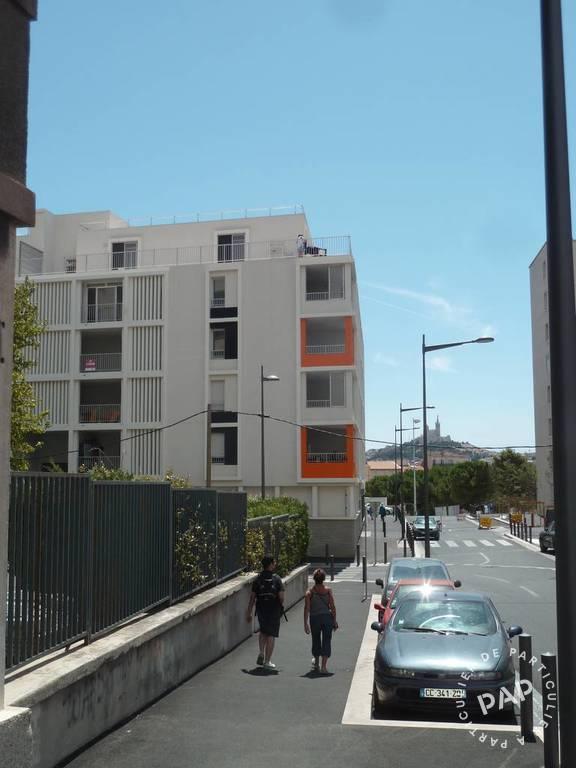Vente Appartement - 2 Terrasses Et Parking(S) 71m² 250.000€