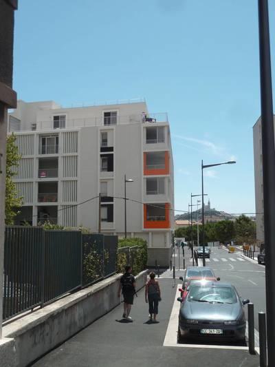 - 2 Terrasses Et Parking(S)