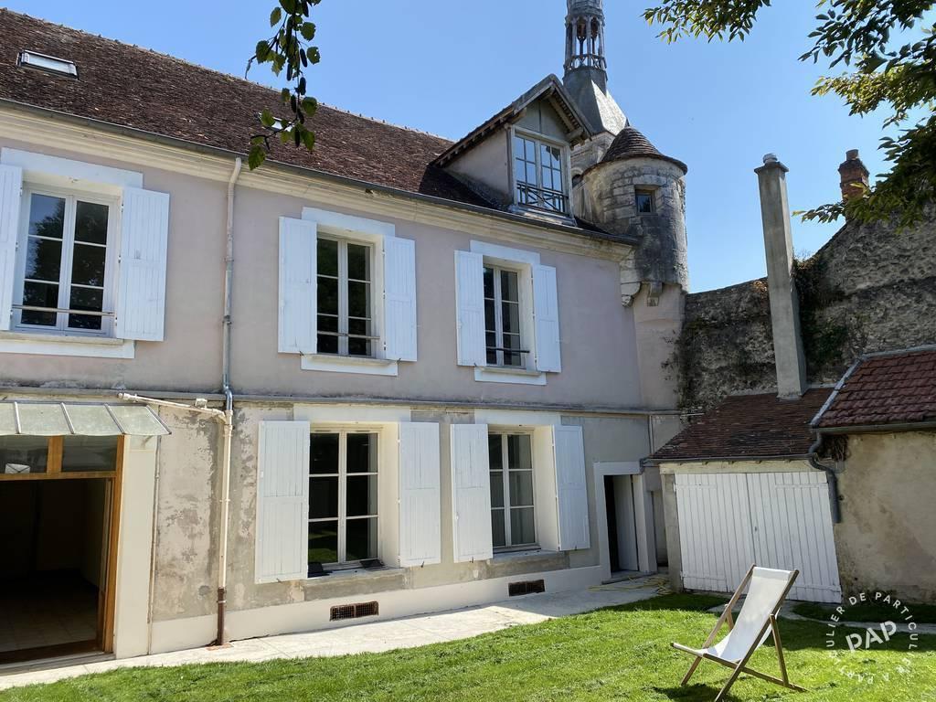 Vente Maison Provins (77160) 500m² 485.000€