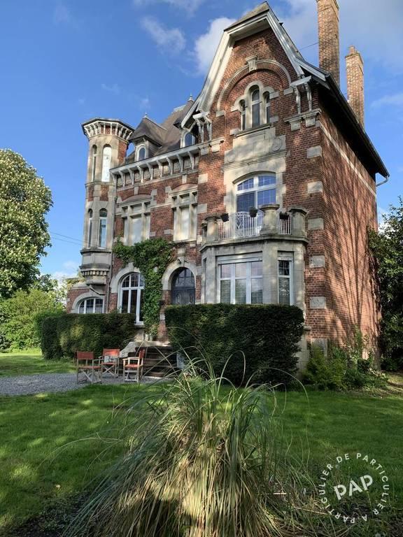Vente Maison Beuvry (62660) 280m² 585.000€