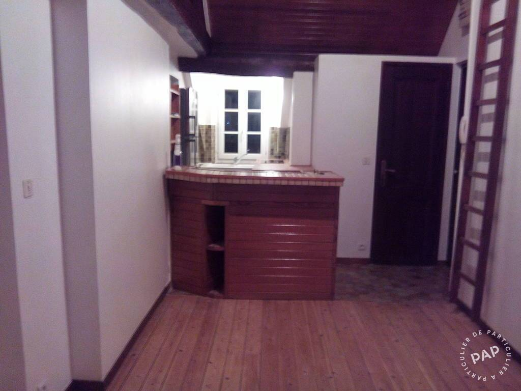 Location Appartement Chantilly (60500) 40m² 745€