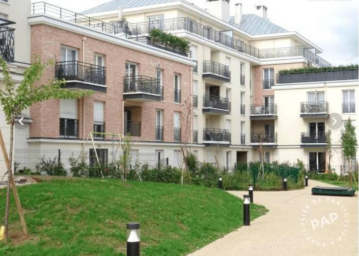 Vente Appartement Saint-Gratien (95210) 90m² 440.000€