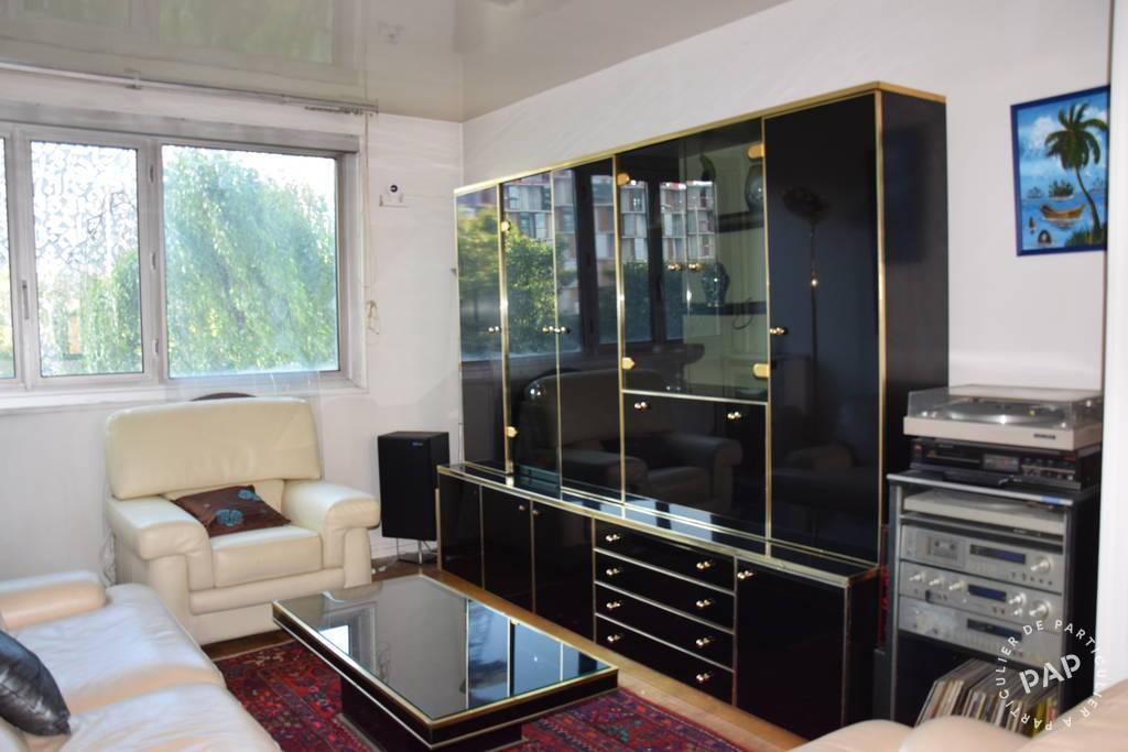 Vente Appartement Montrouge (92120) 75m² 506.000€