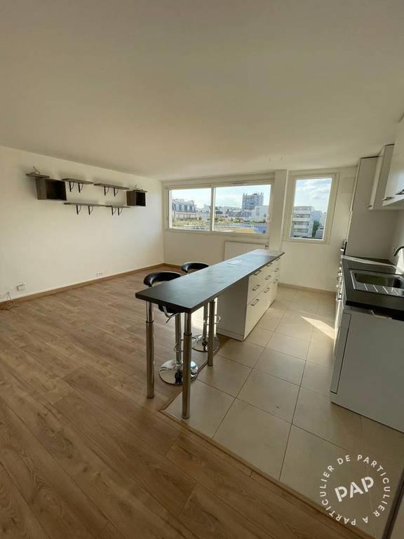 Vente Appartement Paris 14E (75014) 68m² 665.000€