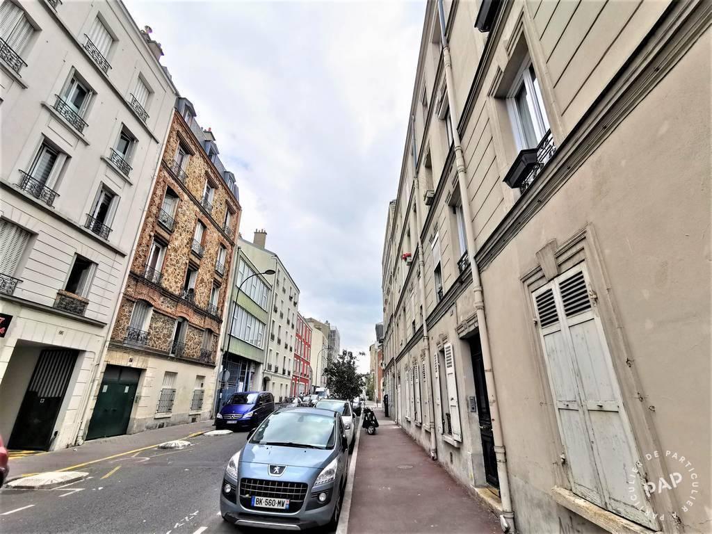 Vente Appartement Le Pré-Saint-Gervais (93310) 52m² 410.000€
