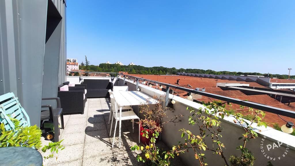 Vente Appartement Pantin (93500) 82m² 550.000€