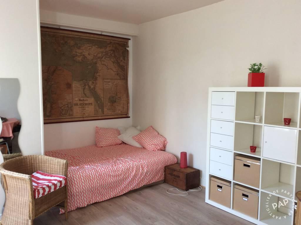 Vente Appartement Neuilly-Sur-Seine (92200) 21m² 250.000€