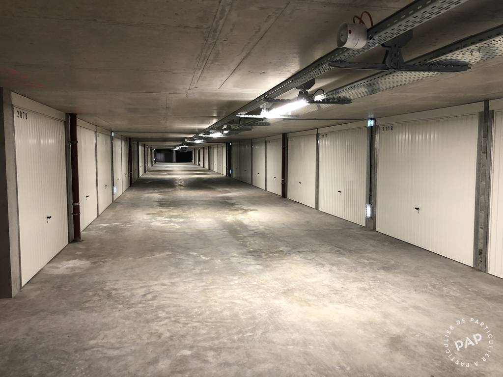 Location Garage, parking Clermont-Ferrand (63000)  110€