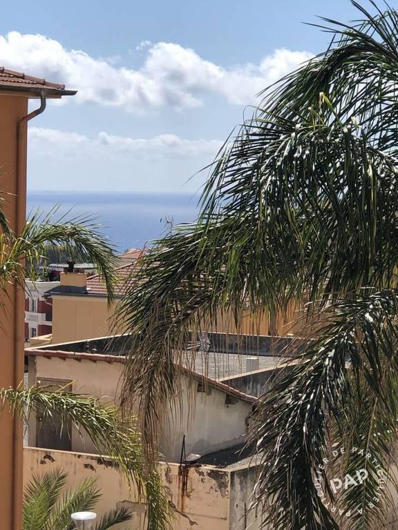 Vente Appartement Beausoleil (06240) 73m² 425.000€