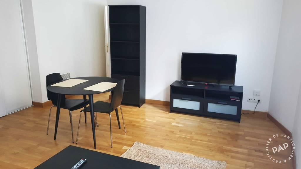 Location Appartement Melun (77000) 45m² 795€