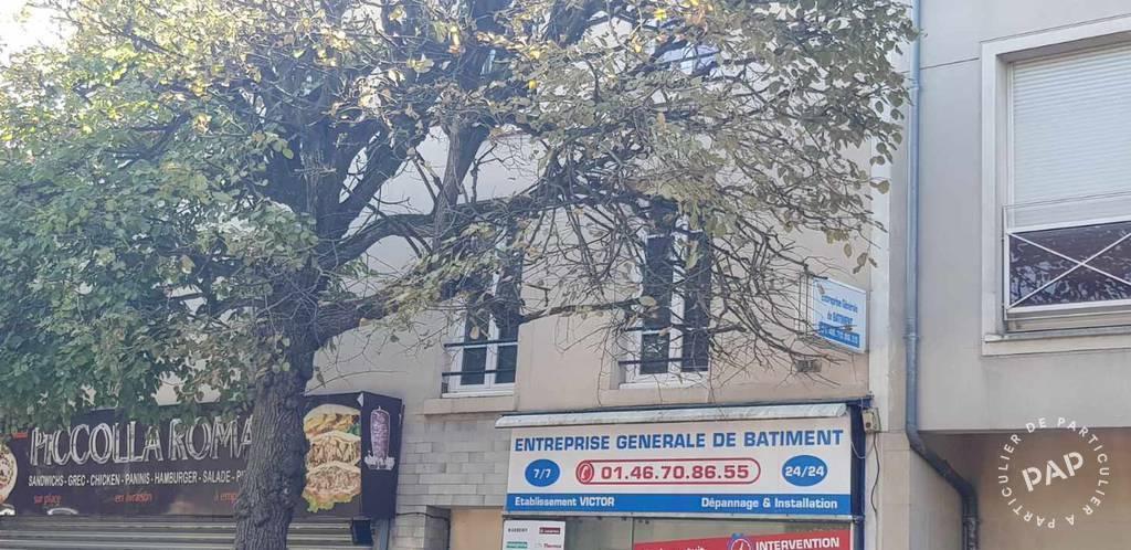 Vente Appartement Villejuif (94800) 20m² 159.500€