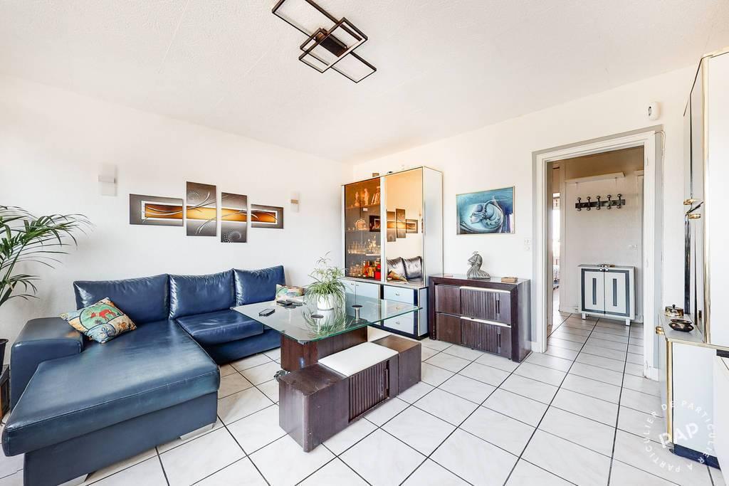 Vente Appartement Montreuil (93100) 48m² 261.000€