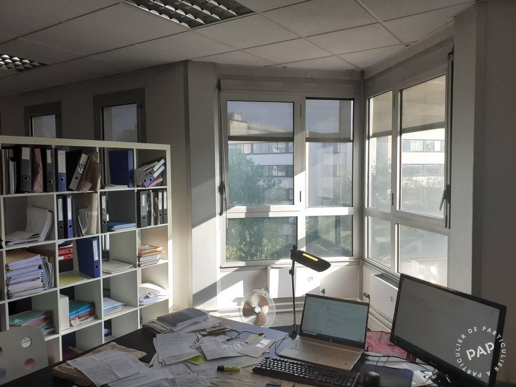 Vente et location Bureaux, local professionnel Noisy-Le-Grand (93160) 156m² 265.000€