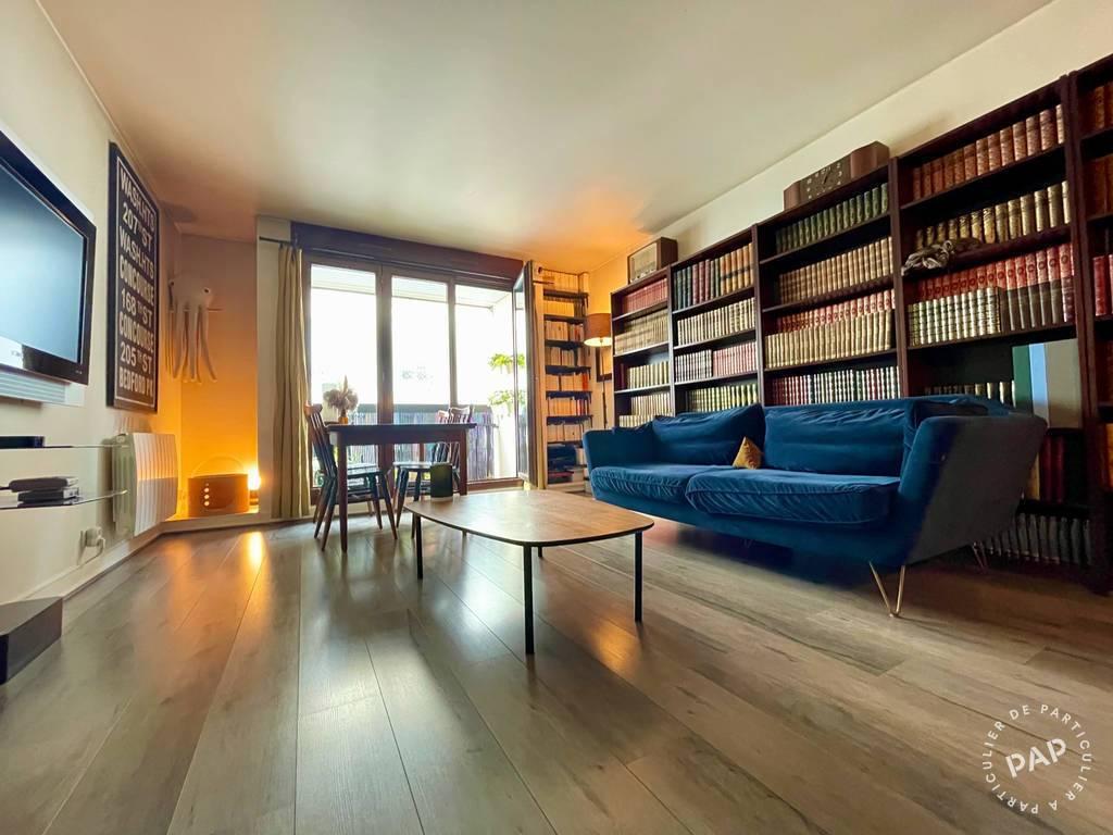 Vente Appartement Charenton-Le-Pont (94220) 70m² 715.000€