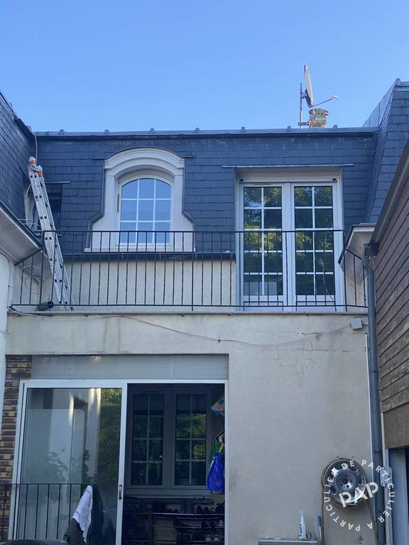 Appartement a louer colombes - 3 pièce(s) - 45 m2 - Surfyn