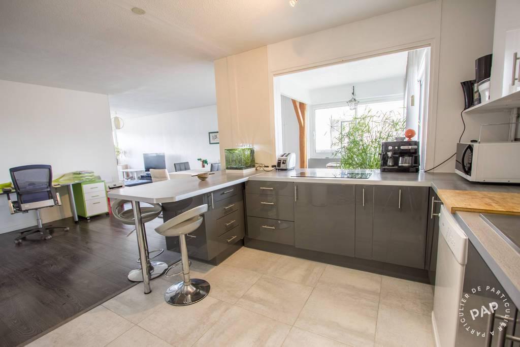 Vente Appartement Massy (91300) 92m² 257.000€