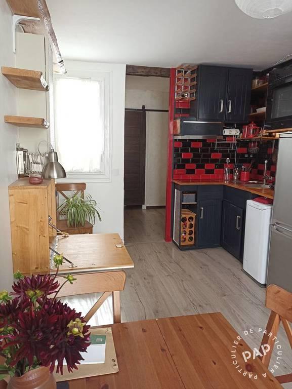 Vente Appartement Paris 11E (75011) 20m² 240.000€