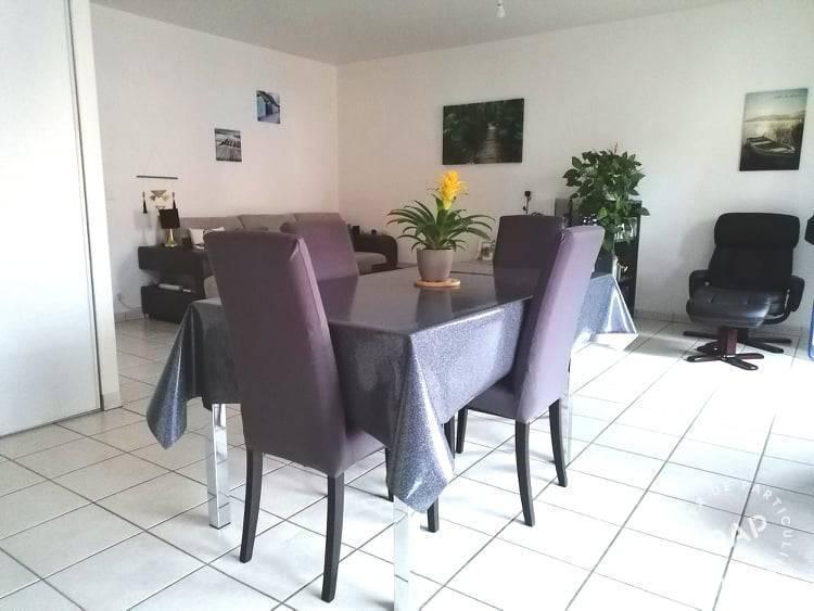 Vente Appartement Lempdes (63370) 83m² 219.500€