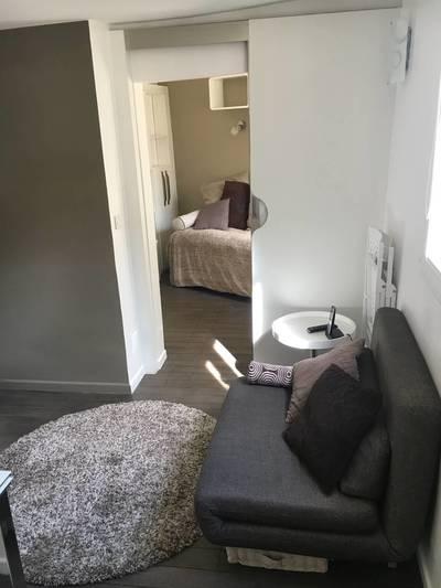 Vente appartement 2pièces 17m² Paris 5E (75005) - 259.000€