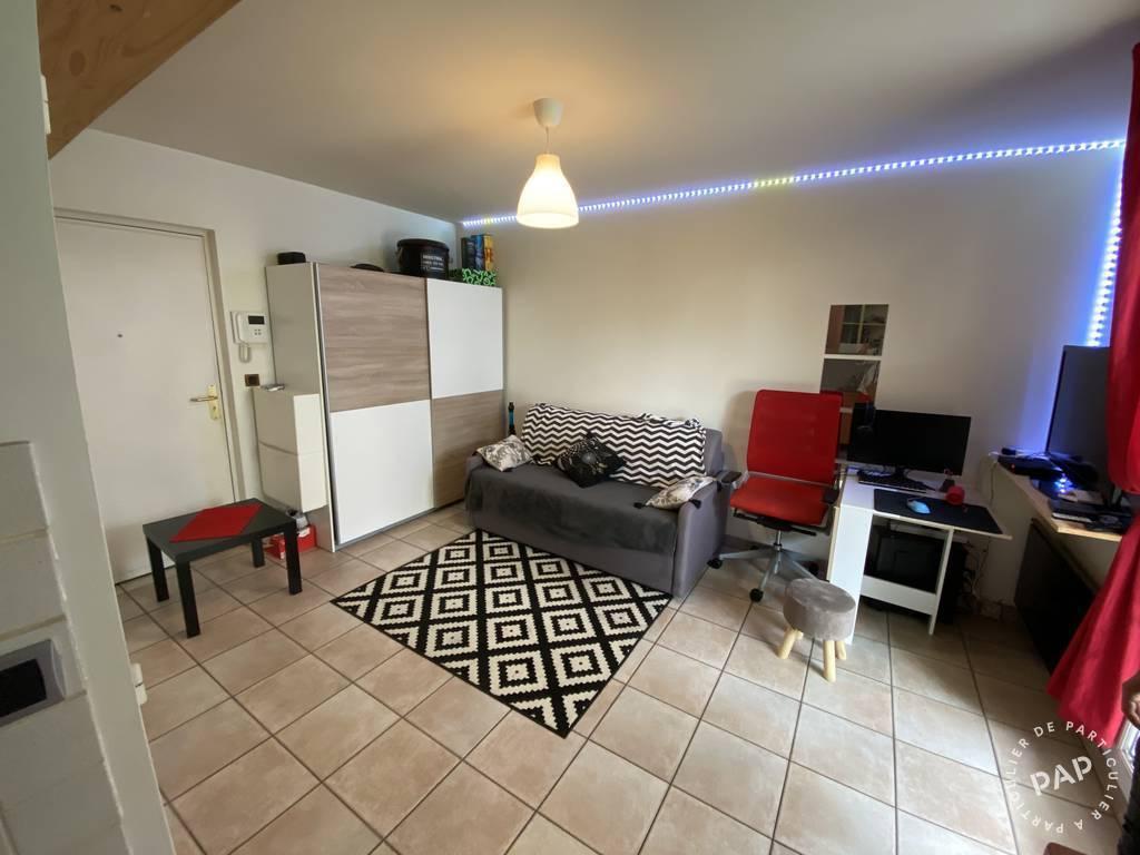 Location Appartement Morangis 25m² 697€
