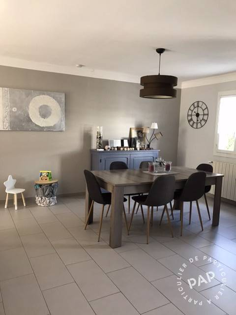 Vente Maison Neuilly-Sous-Clermont (60290) 123m² 275.000€
