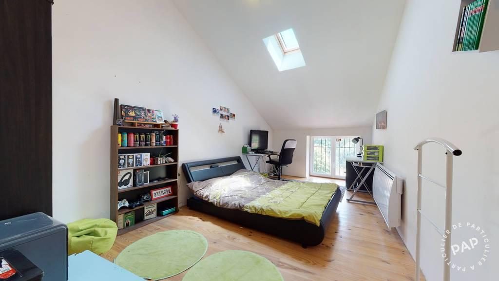 Vente Maison Saint-Sauveur-En-Rue (42220) 180m² 175.000€