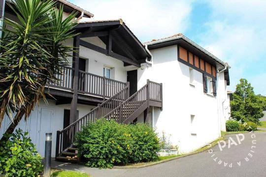 Vente Appartement Anglet (64600) 40m² 298.000€