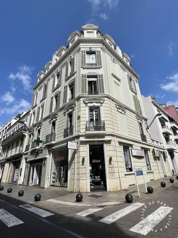 Vente et location Bureaux, local professionnel Cannes (06400) 132m² 1.000.000€