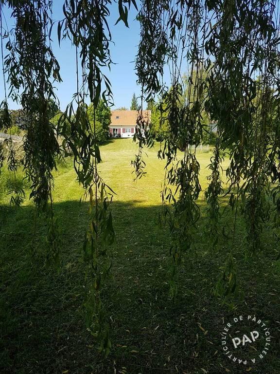 Vente Maison Breilly 150m² 270.000€