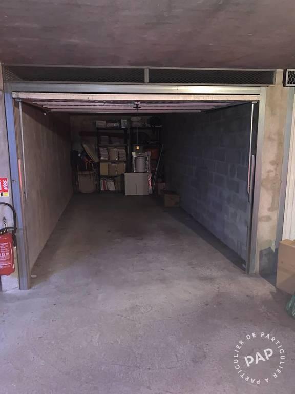 Vente Garage, parking Paris 17E (75017) 17m² 55.000€