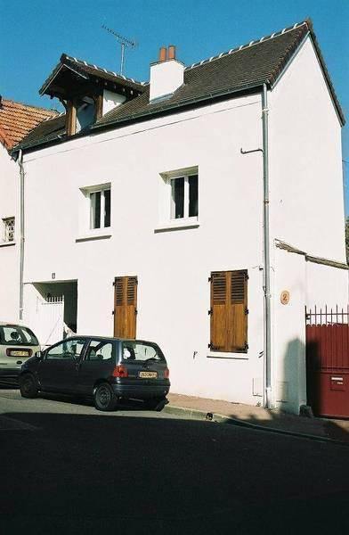 Verrières-Le-Buisson (91370)