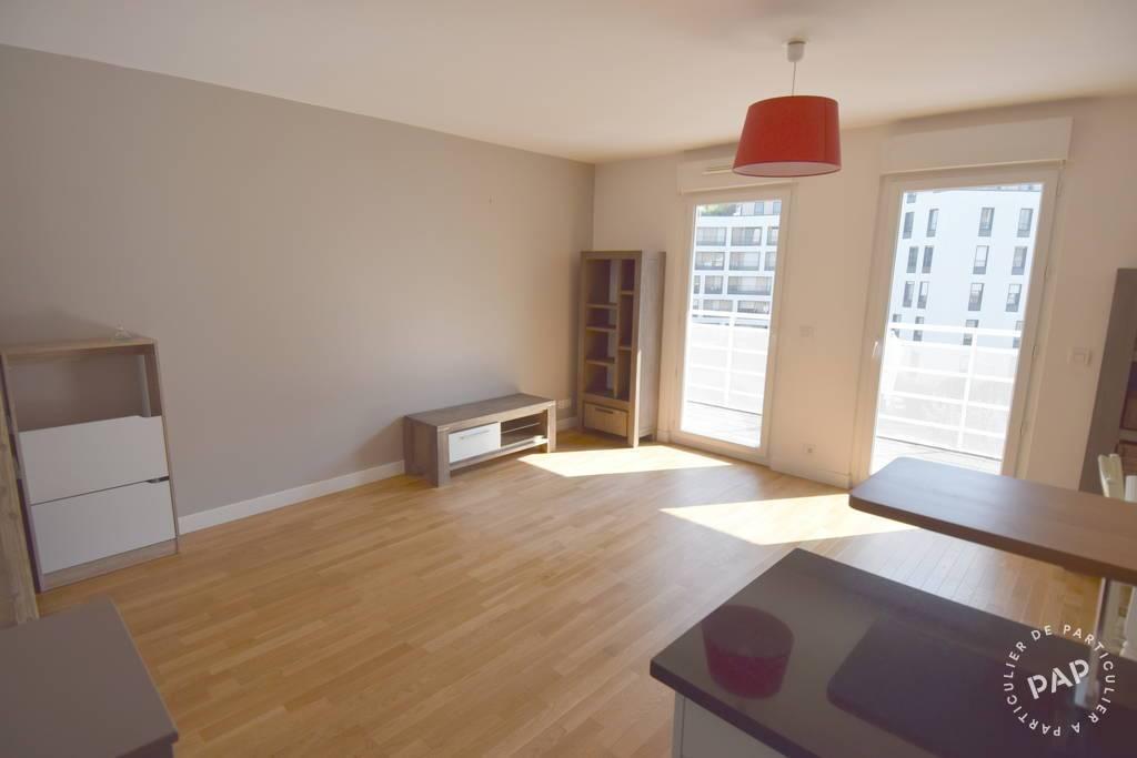 Vente Appartement Issy-Les-Moulineaux (92130) 68m² 565.000€