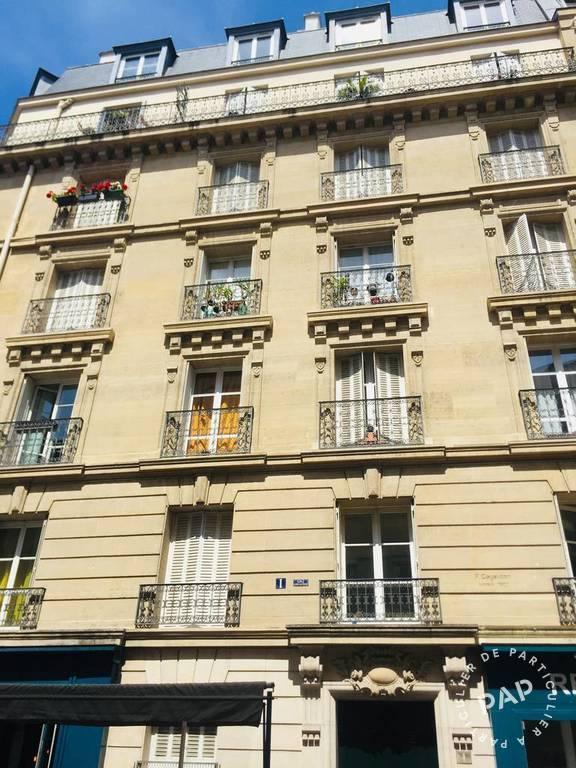 Vente Appartement Paris 17E 14m² 180.000€