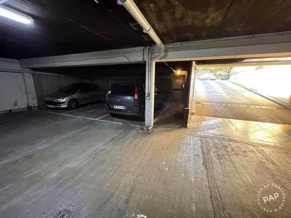 Vente Garage, parking Maisons-Alfort (94700)  18.000€