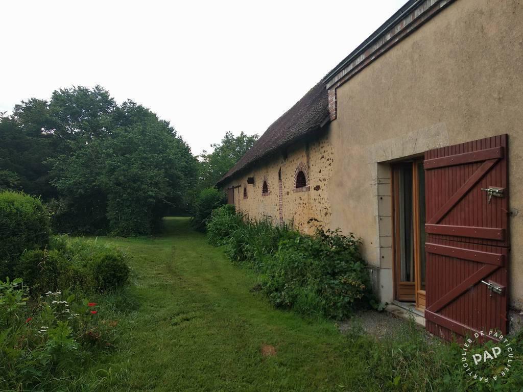 Vente Maison Montigny-Le-Chartif 160m² 245.000€