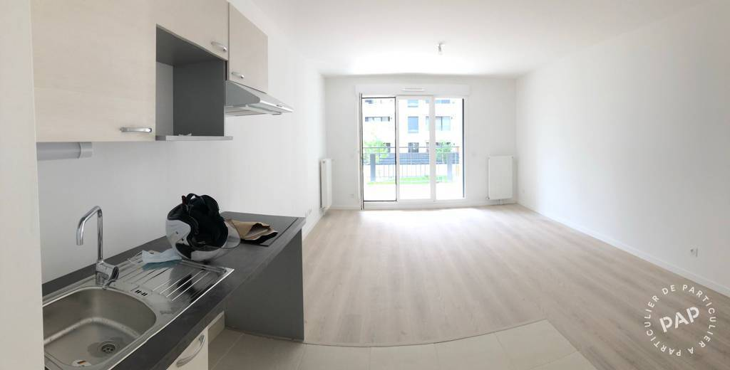 Vente Appartement Colombes 64m² 417.000€