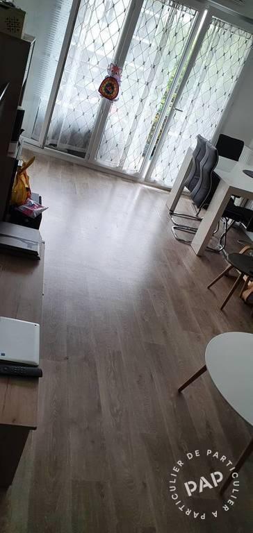 Vente Appartement Lognes 62m² 242.000€