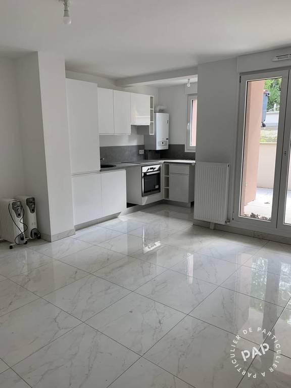 Vente Appartement Longjumeau (91160) 62m² 250.000€