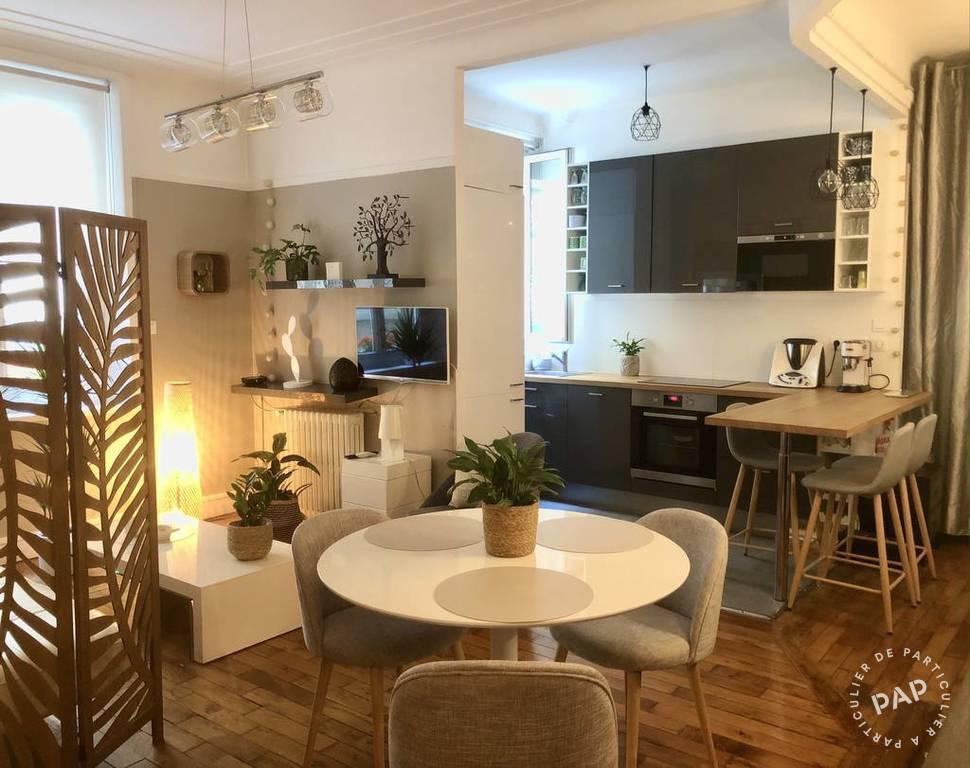 Vente Appartement Paris 15E (75015) 63m² 630.000€