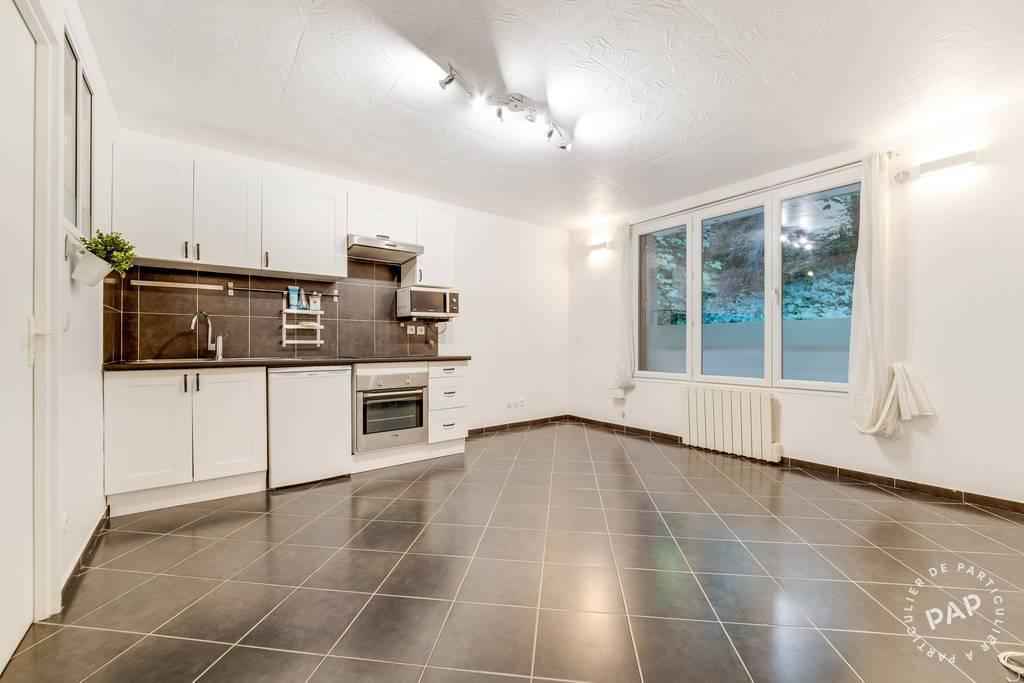 Vente Appartement Issy-Les-Moulineaux 34m² 255.000€