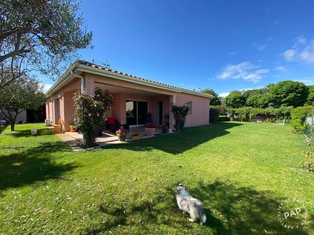Vente Maison Toulouse (31100) 116m² 429.000€