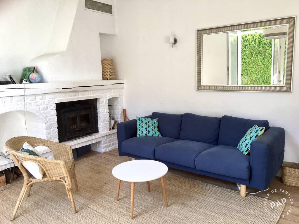 Vente Maison Oullins (69600) 75m² 370.000€