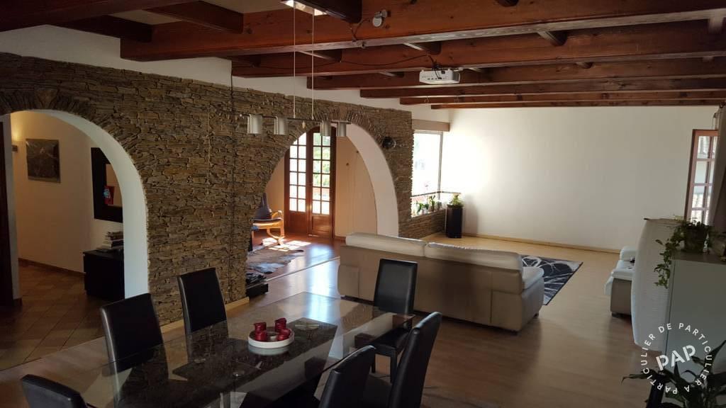 Vente Appartement Châteauneuf-Les-Martigues (13220) 168m² 334.000€