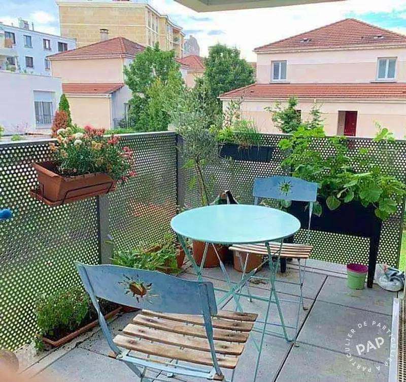 Vente Appartement Asnières-Sur-Seine (92600) 90m² 649.000€