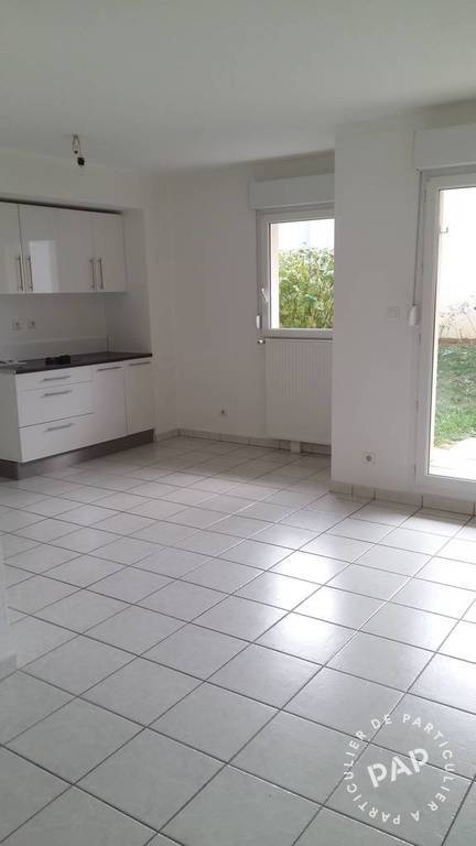 Location Appartement Vieux-Charmont (25600)